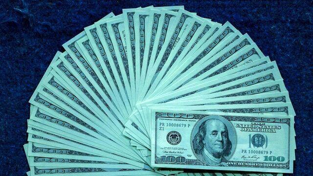 دلار جهانی تقویت شد