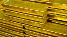 رشد محدود قیمت طلا پس از ریزش ۴۴ دلاری
