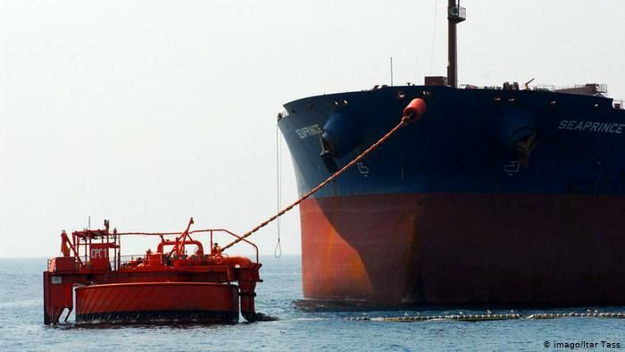 قیمت جهانی نفت امروز ۹۹/۰۵/۱۳