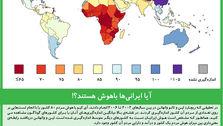 آیا ایرانیها باهوش هستند؟!
