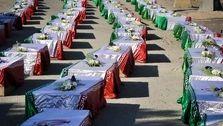 ۴۴ شهید ایرانی در خاک عراق پیدا شدند