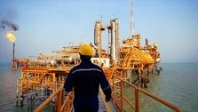تولید نفت ایران 140 هزار بشکه در روز کم شد