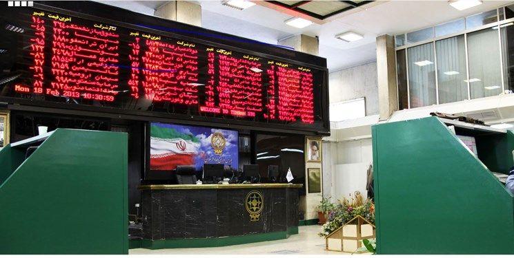 جهش 3357 واحدی شاخص بورس تهران