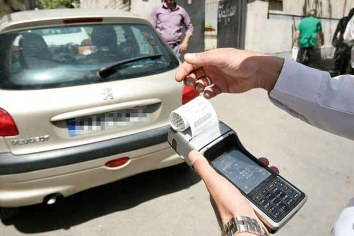 افزایش ۵ درصدی مبلغ جریمههای رانندگی