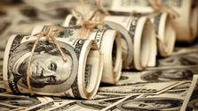 ادامه روند کاهشی دلار جهانی