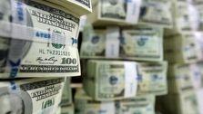 معامله ارز در کانال ده هزار تومان/ کف قیمت را بانک مرکزی تعیین کرده است