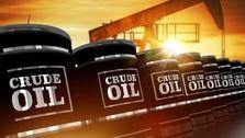 قیمت جهانی نفت امروز ۱۴۰۰/۰۳/۱۰