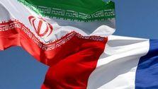 حجم مبادلات تجاری ایران و فرانسه به 3 میلیارد و 800 میلیون یورو رسید