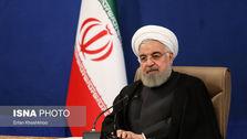 روحانی: شوک در بازار ارز گذراست/تحرکات بینالمللی علیه ایران از دلایل افزایش نرخ ارز