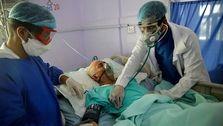 ۱۸۳ فوتی جدید کرونا در کشور / ۳۰۹۷ تن مبتلا شدند