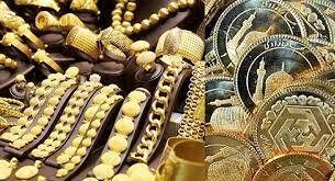 هفته صعودی سکه و طلا با افزایش انس جهانی و دلار ۱۸۰۰۰ تومانی