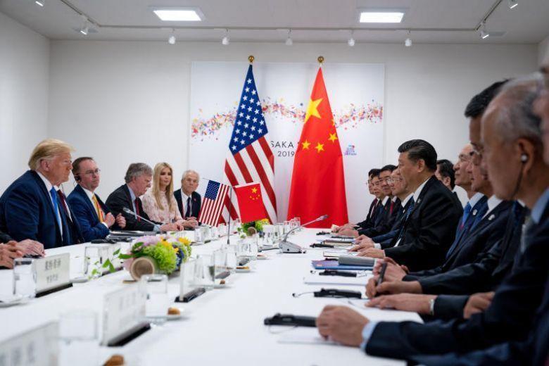 بدبینی چین نسبت به توافق تجاری با ترامپ