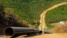برخورداری ۹۵ درصد جمعیت کشور از نعمت گاز