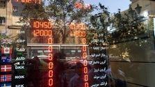 دلار مسافرتی 10 هزار و 450 تومان قیمت خورد