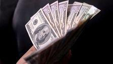 صعود دلار