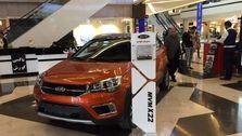 افزایش ۵ تا ۷۰ میلیونی قیمت محصولات یک خودروساز نسبت به بازار