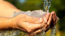 قیمت آب افزایش یافت