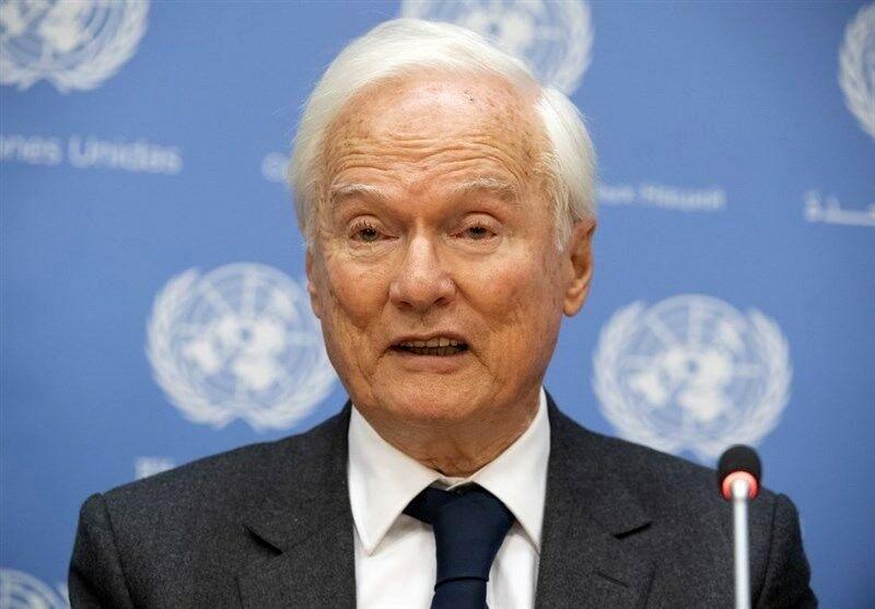 محکومیت تحریمهای امریکا از نگاه کارشناس سازمان ملل