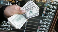 دلار به کانال 9 هزار تومانی نزدیک شد