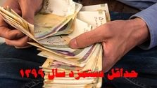 پیشبینی شرایط سال آینده در تعیین مزد ۹۹