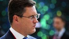پیش بینی وزیر انرژی روسیه از کمبود نفت در بازار طی ماه آینده