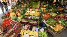 تشدید نظارت بر میوه فروشیها از شنبه