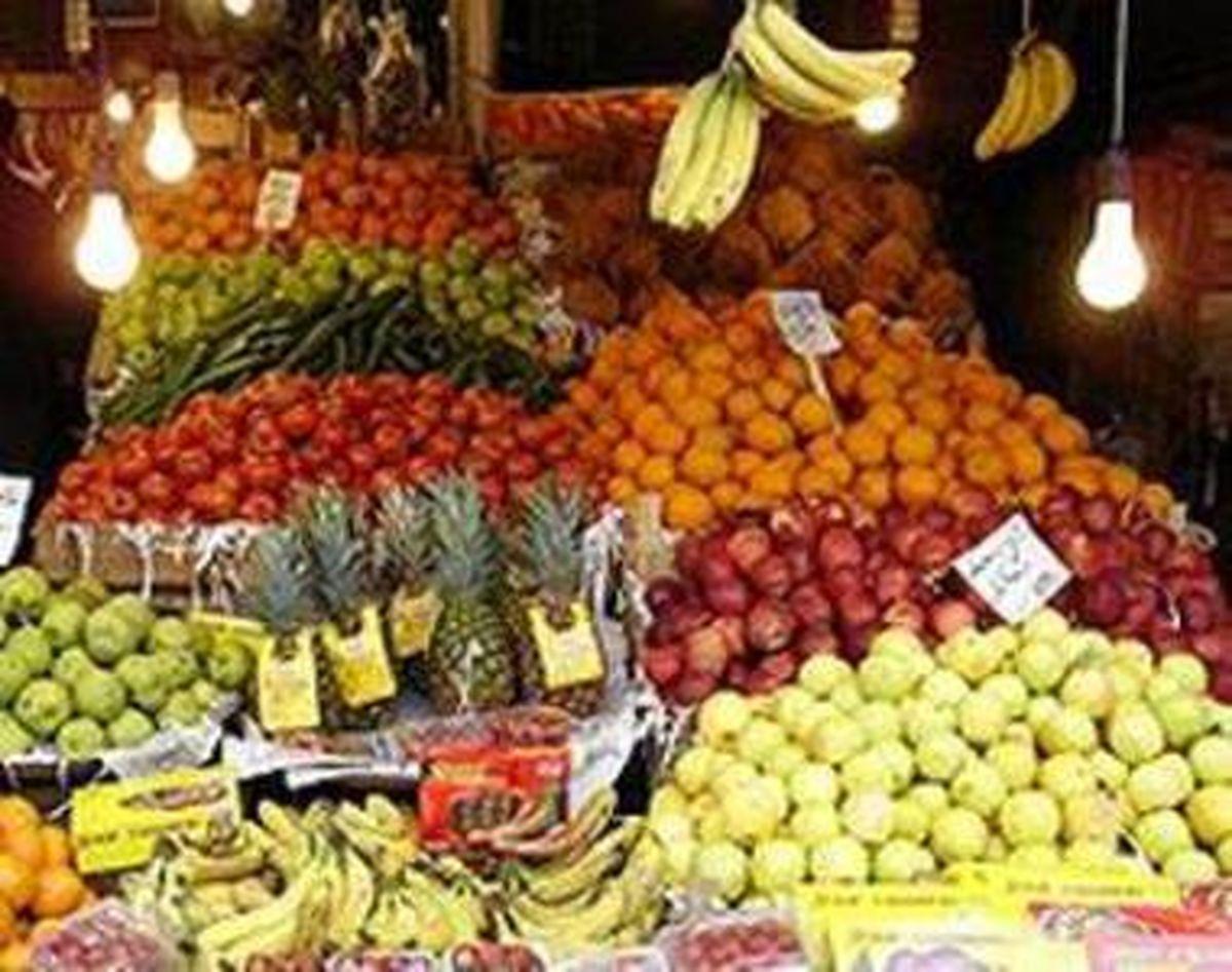 نوسان قیمت هویج در بازار/ با سرمای هوا برداشت خیار کم میشود