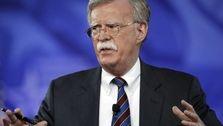بولتون: تقریبا مطمئنیم ایران پشت حمله فجیره بوده است