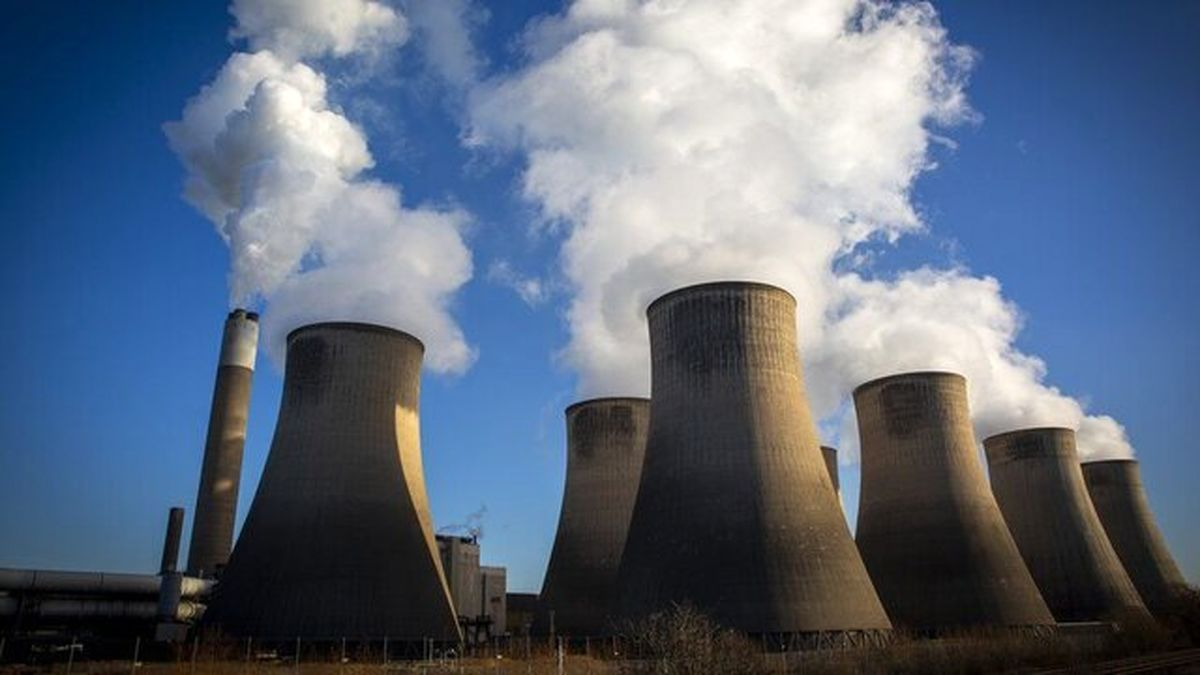 محققان تاکید کردند: سوخت های فسیلی باید زیر زمین مدفون بماند