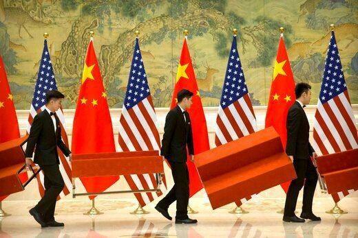 مرحله جدیدی از جنگ تجاری چین و آمریکا آغاز شده است