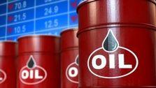 فروش ۷۰ هزار بشکه نفت در بورس همزمان با تشدید تحریمهای نفتی آمریکا