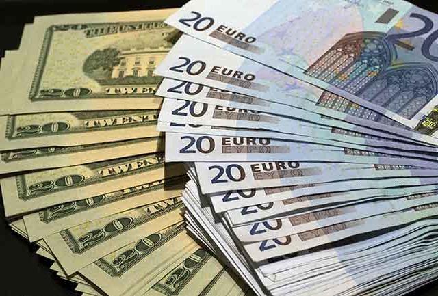 تداوم صعود دلار/ نوسان جزیی طلا