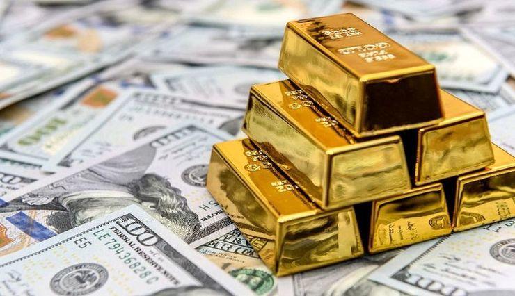 قیمت طلا، سکه و ارز امروز ۹۹/۰۷/۰۸