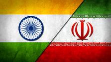 حجم تجاری ایران و هند افزایش مییابد؟