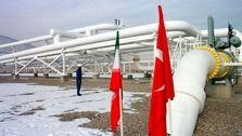 صادرات نفت خام ایران به ترکیه 71 درصد کم شد