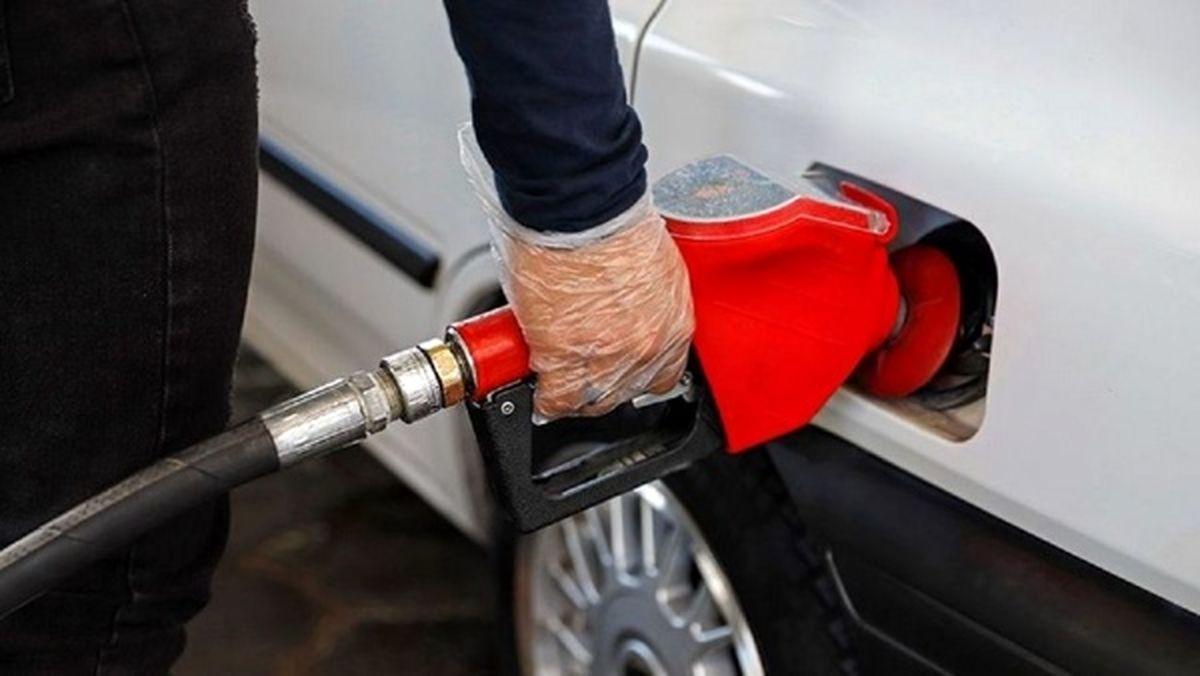 مصرف بنزین به ۸۵ میلیون لیتر رسید/ افزایش مصرف ۱۸ درصدی نسبت به سال گذشته