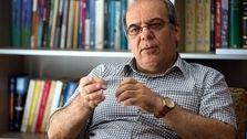 عبدی: روحانی به خاطر برجام مخالف قرنطینه است!