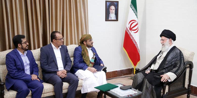 در دیدار هیات انصار الله با رهبر انقلاب چه گذشت؟