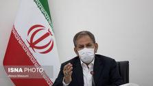 جهانگیری: نیروگاه های تهران و کرج از مازوت استفاده نمی کنند/بنزین و گازوییل، مشتریان پروپاقرص جهانی دارد