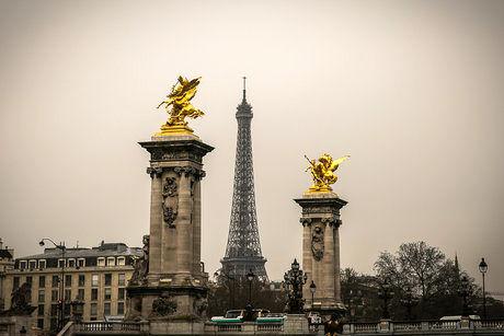 غول تورم فرانسه را زمین گیر کرد