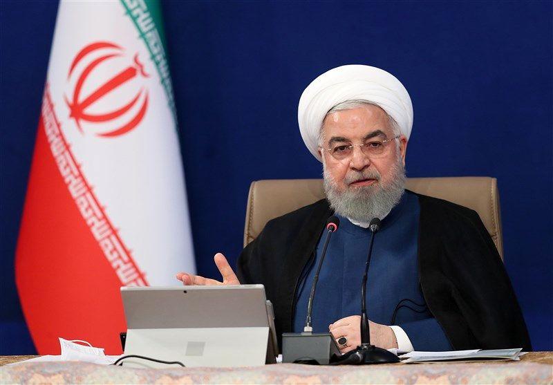 روحانی: مردم باید همه چیز را به بورس بسپارند، صندوقهای ما فعالتر می شود