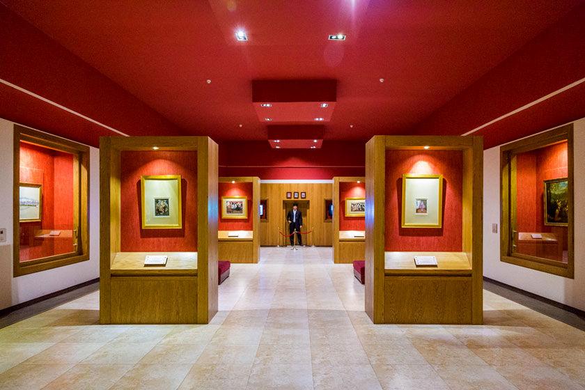 بلیط موزهها فردا نیم بها میشوند