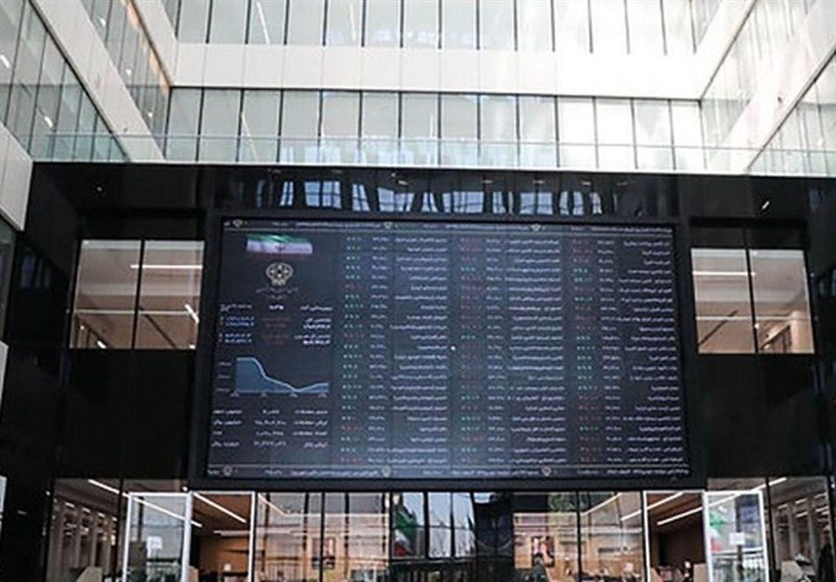 پذیرش سهام ۵ شرکت طی ۵ ماه گذشته در بورس تهران