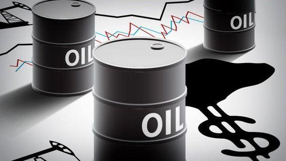 ادامه حرکت نفت بر مدار افزایش قیمت