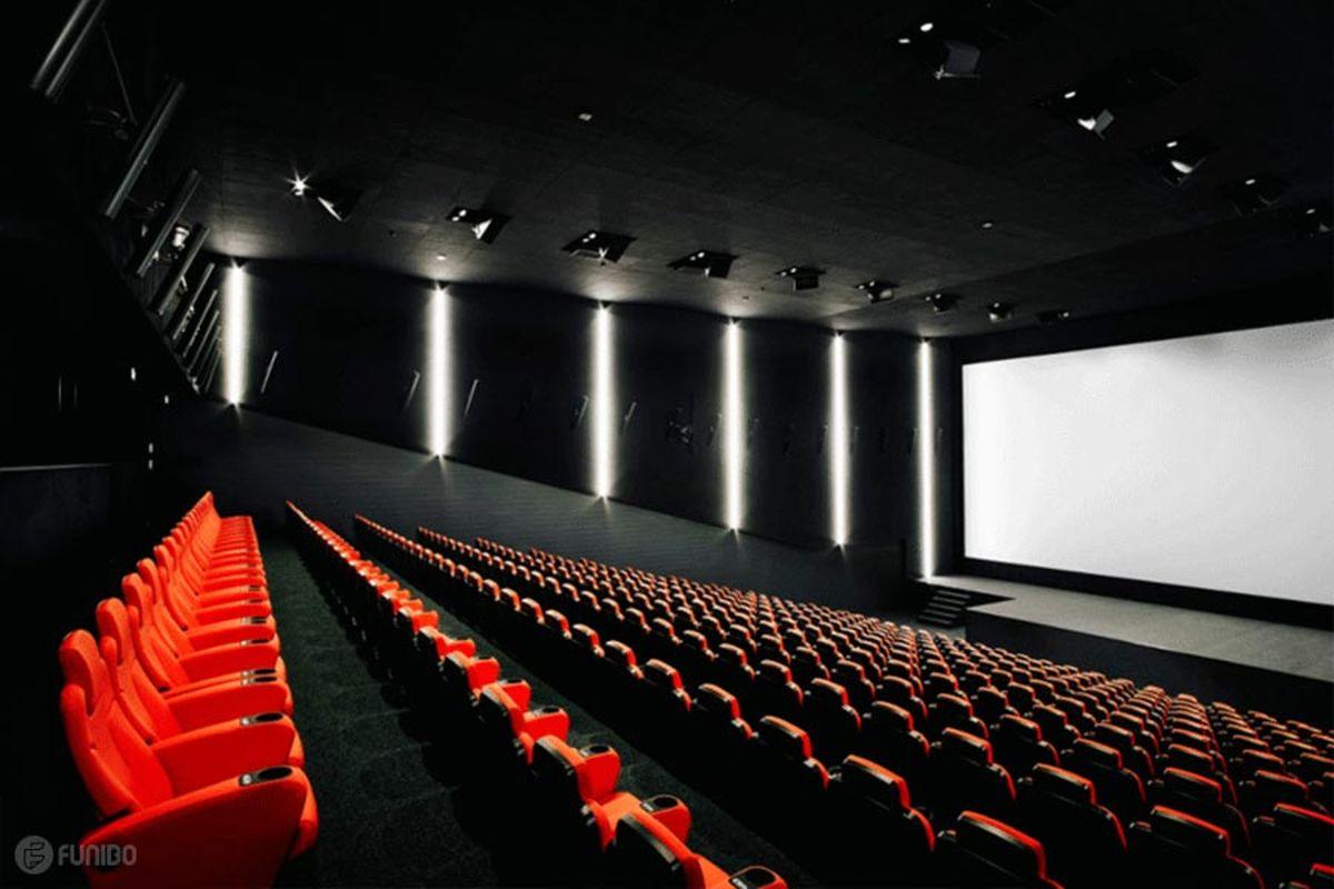قطعی شدن تعطیلی سینماها