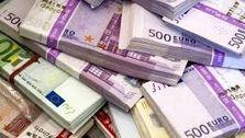 نرخ یورو به قله 1.5 سال اخیر رسید