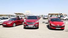 رکود پاییزی بر بازار خودرو حاکم شد