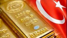 کدام یک از همسایههای ایران رتبه اول افزایش ذخایر طلا جهان در سه ماهه اخیر را کسب کرده است؟