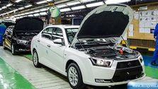 قیمت جدید 8 محصول ایران خودرو/ دنا 82 و پارس اتومات 105 میلیون تومان