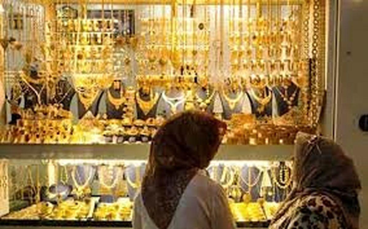 سایه سنگین کرونا بر بازار جهانی طلا
